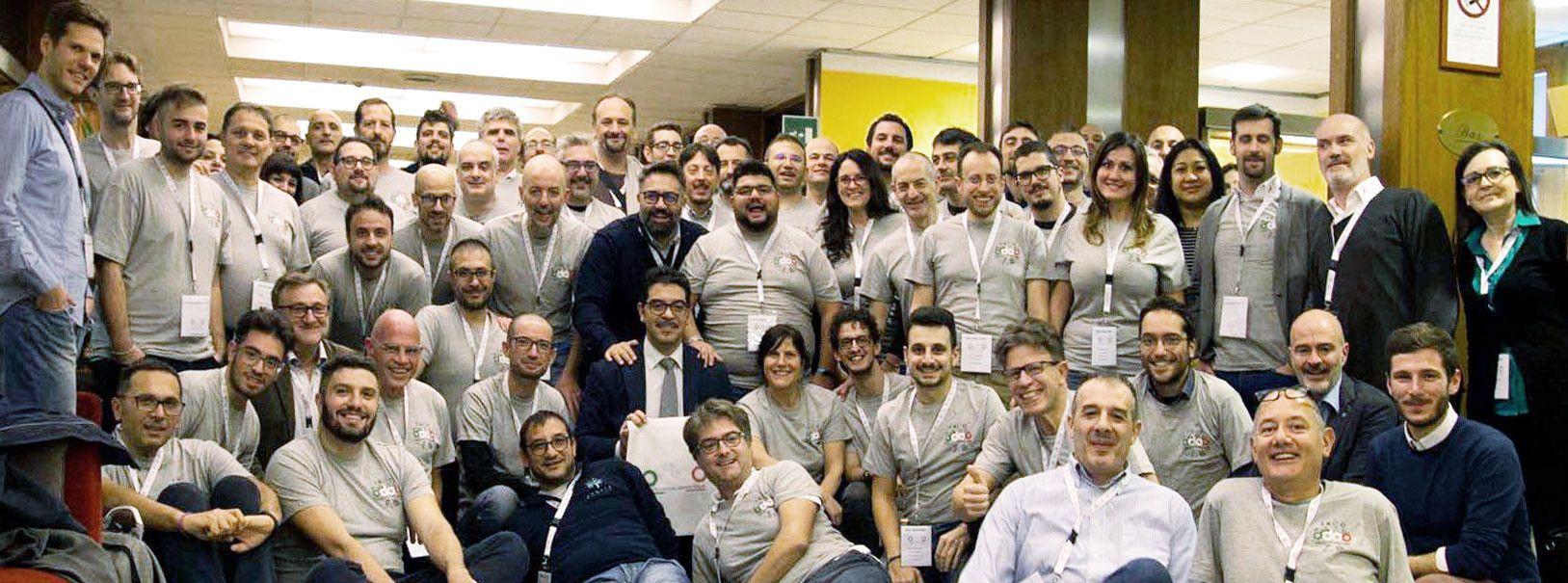 Odoo Days Italia 2021 torna l'evento in presenza il 4 e 5 novembre 2021 a Bari